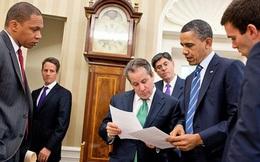 Một ngày làm việc của Tổng thống Obama có gì đặc biệt?