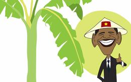 Đến Việt Nam, Obama có chọn đi xích lô, uống bia vỉa hè và phượt?