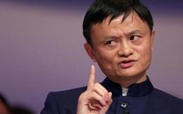 Jack Ma: Nếu không có buôn bán, chiến tranh sẽ nổ ra
