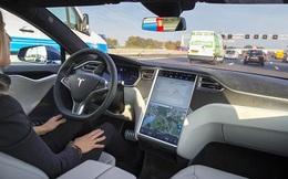 Đây rồi! Elon Musk đúng là không nói chơi, xe Tesla có thể 'né' tai nạn phía trước chỉ trong vài tích tắc