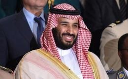 """Vị hoàng tử 30 tuổi này đang muốn """"lật ngược thế cờ"""" và thay đổi hoàn toàn thị trường dầu mỏ"""
