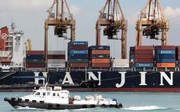 Hanjin vỡ nợ và hàng chục tỉ đô la tiền hàng đang kẹt trên những container giữa biển khơi