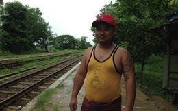 Myanmar - Những hấp dẫn lạ kỳ và yêu từ chuyến xe đầu tiên