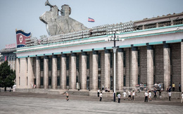 Du lịch Triều Tiên - đất nước huyền bí nhất thế giới