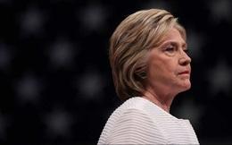 Bà Clinton bí mật hủy kế hoạch bắn pháo hoa ăn mừng chiến thắng