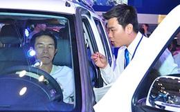 Người Việt quay lưng với ô tô Trung Quốc