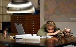 Cố tình trì hoãn công việc là phẩm chất của bậc thiên tài!