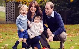Các ông bố hẳn sẽ phải nể phục trước cách Hoàng tử Anh dùng vòi nước để chăm con