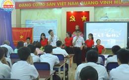 """""""Phượt Sài Gòn"""" để... học địa lý"""