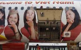 Hãng hàng không 'Việt Nam Bikini' muốn trở thành 'Emirates của châu Á'