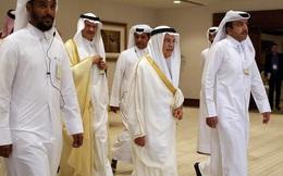 Giá dầu lao dốc 7% vì đàm phán Doha đổ vỡ