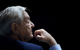 George Soros: Trung Quốc đang giống với Mỹ thời kỳ trước khủng hoảng 2008