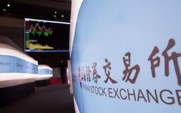 Vì lý do này, Trung Quốc còn lâu mới trở thành trung tâm tài chính thế giới