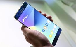 Samsung đã hết sức dũng cảm khi đưa ra quyết định khai tử Note7