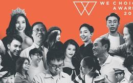 20 đề cử nhân vật truyền cảm hứng của WeChoice Awards 2015, họ là ai?