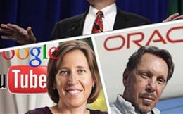 3 đại gia công nghệ tuổi Thân thành công trên thế giới