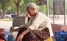 Cuộc sống không tưởng của cụ bà bán nước ở ven hồ Giảng Võ