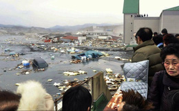 Nhật: Động đất sẽ giúp lột xác những vùng đất nghèo, kém phát triển?