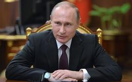 Vì sao ông Putin thích làm việc ban đêm?