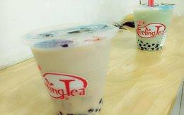 6 trên 8 cửa hàng Feeling Tea bị kiểm tra dùng nguyên liệu không rõ xuất xứ