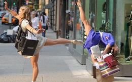 """Shopping không đơn thuần chỉ là mua sắm, đó là """"phương thuốc"""" tuyệt vời giúp ta xóa tan đi nỗi buồn"""