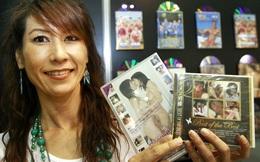 """Một ngày làm việc của sao nữ """"phim người lớn"""" ở Nhật diễn ra như thế nào?"""