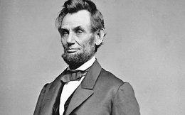 Chuyện gì sẽ xảy ra nếu Abraham Lincoln làm CEO?