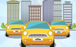 Cùng là ứng dụng gọi xe như Uber, Grab, nhưng startup Việt này vẫn sống khỏe nhờ hướng đi khác