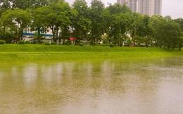Hà Nội khởi công dự án hồi sinh sông Tô Lịch