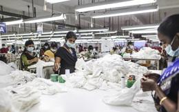 """Ấn Độ và giấc mơ thay thế Trung Quốc trở thành """"xưởng may"""" thế giới"""