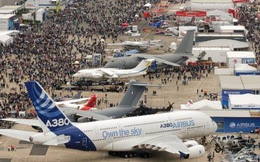 Cạnh tranh gay gắt làm giảm lợi nhuận của ngành hàng không Đông Nam Á