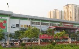 Một DN Việt Nam muốn một mình nuốt trọn siêu thị Big C lớn nhất Hà Nội