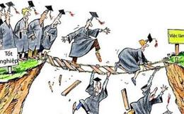 Không phải 2.000 USD, 3 - 5 triệu/tháng mới là mức lương khởi điểm của hầu hết sinh viên mới ra trường