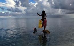 Chỉ trong vòng 50 năm, những đảo quốc này sẽ bị nhấn chìm dưới đáy đại dương
