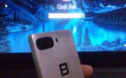 Lộ ảnh BPhone 2 của người Việt có camera kép: iPhone 7 Plus hãy đợi đấy!