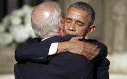 """Ông Obama từng đề nghị cho """"phó tướng"""" mượn tiền để khỏi phải bán nhà"""