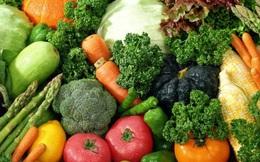 Ngại thực phẩm bẩn, nông nghiệp hữu cơ ngày càng được chuộng