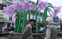 """Xuân này, đường phố Hà Nội có còn """"sặc sỡ, lòe loẹt"""" như xuân xưa?"""