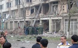 Xác định vụ nổ tại Hà Đông là do vật liệu nổ quân dụng