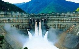 Trung Quốc tăng xả nước cho Việt Nam đến hết mùa khô