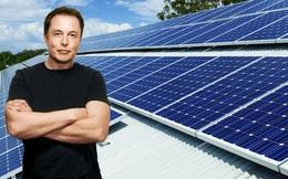 Cắt điện luân phiên chỉ còn là chuyện nhỏ, Elon Musk vừa phát minh ra mái nhà tự tạo điện năng giá rẻ