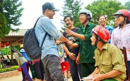 Không có 500 triệu làm từ thiện như MC Phan Anh, người Việt vẫn ủng hộ được trẻ nghèo nhờ ứng dụng này, vừa minh bạch lại không tốn 1 đồng nào