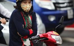Chiều nay, Bắc Bộ đón không khí lạnh cường độ mạnh