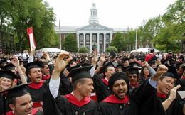 Nghèo, khốn khó và những cú sốc ở Harvard
