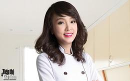 Vua đầu bếp Minh Nhật: Tôi muốn đi theo mô hình của Golden Gate