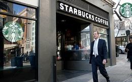 Giá cà phê giảm đều, tại sao giá một cốc cà phê Starbucks lại không giảm chút nào?