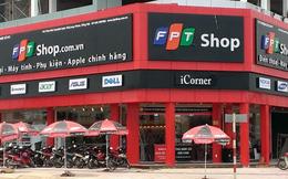 2 ngày mở 1 shop, FPT Shop hoàn thành kế hoạch năm 2016 ngay trong quý I