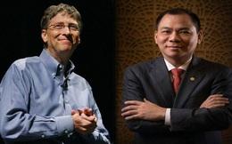 Di sản bền vững: Bài học từ tỷ phú Mỹ tới khởi đầu của các đại gia Việt