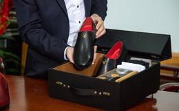 Startup Việt đầu tư tiền tỷ làm giày 20 size tuyên bố cạnh tranh với Nike, Adidas