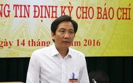Vụ ông Trịnh Xuân Thanh: Bộ Nội vụ 'kiểm điểm nghiêm túc'